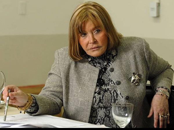 Nữ thẩm phán Argentina muốn công lý phải được thực thi, dù tội ác xảy ra từ lâu