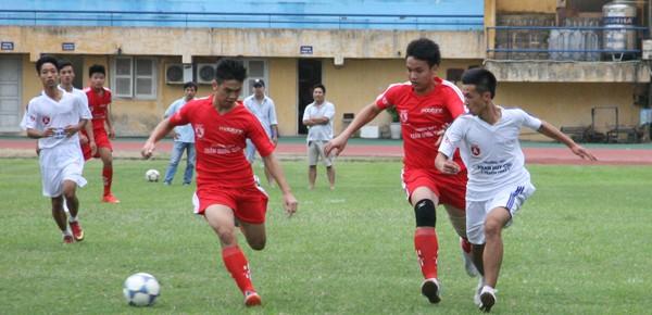 THPT Trần Quốc Tuấn lần thứ 2 đăng quang giải bóng đá học sinh Hà Nội ảnh 5