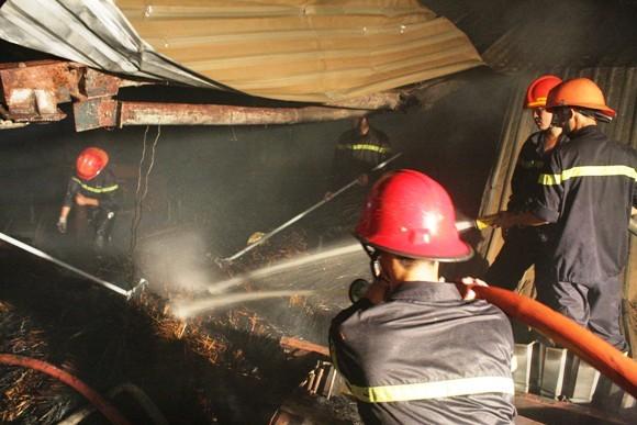 Cơ sở sản xuất nhang xuất khẩu cháy nhiều giờ liền ảnh 4