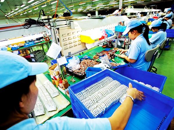 Thiếu những công nghệ tiên tiến, doanh nghiệp Việt khó đưa sản phẩm vươn tầm thế giới