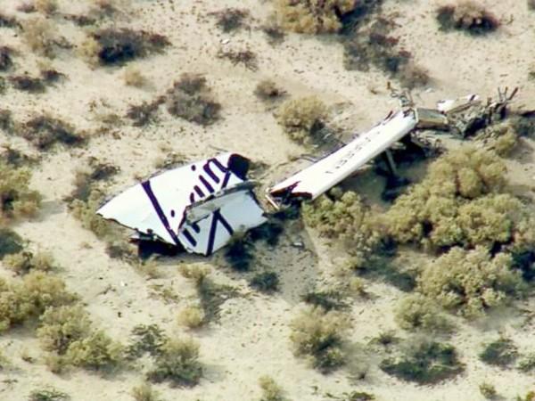 Mỹ có thể mất 1 năm điều tra vụ tàu không gian gặp nạn ảnh 1