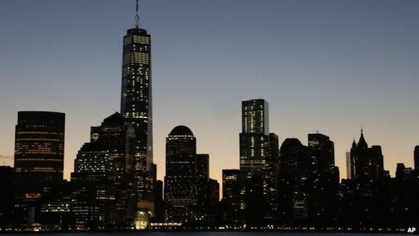 One World Trade Center mở cửa trở lại, 13 năm sau vụ khủng bố 11-9 ảnh 2