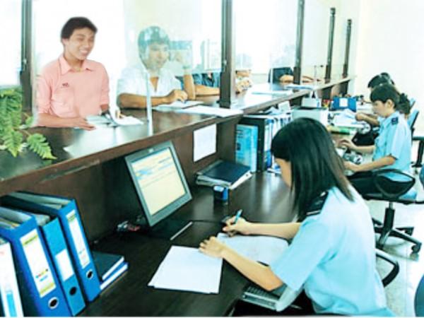 Tăng cường ứng dụng CNTT để giảm phiền hà cho doanh nghiệp