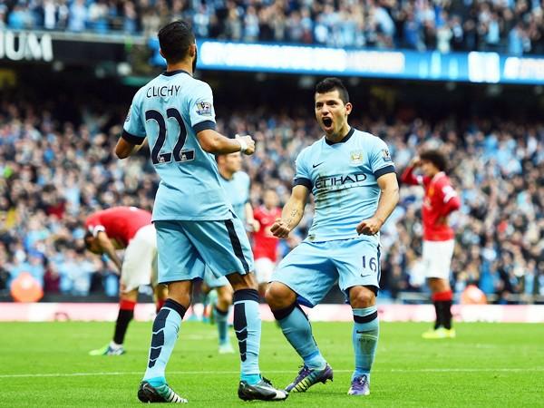 Aguero được kỳ vọng sẽ giúp Man City vượt qua khó khăn