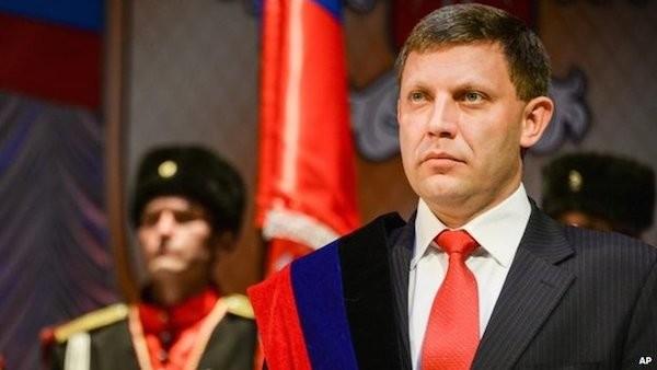 Tổng thống Ukraine điều quân trở lại các thành phố chủ chốt ở miền đông ảnh 2