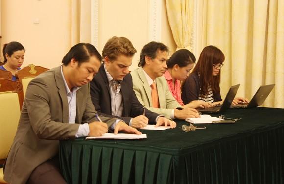 Khẳng định mạnh mẽ chủ quyền của Việt Nam đối với hai quần đảo Trường Sa và Hoàng Sa ảnh 2