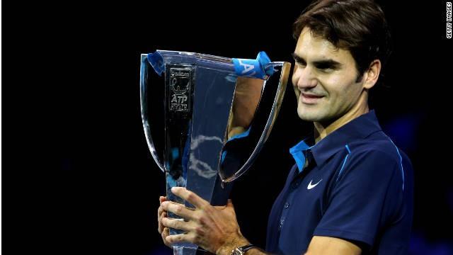 """""""Hoa sơn luận kiếm"""" của quần vợt nam 2014 có gì đáng xem? ảnh 4"""
