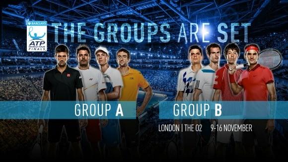 """""""Hoa sơn luận kiếm"""" của quần vợt nam 2014 có gì đáng xem? ảnh 3"""
