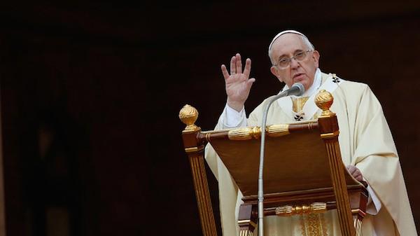 Tổng thống Mỹ Barack Obama Giáo hoàng Francis