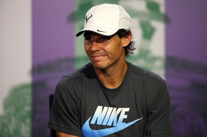 Nadal lại lỗi hẹn với ATP World Tour Final