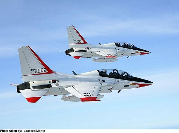 "Máy bay chiến đấu T-50 ""Golden Eagle"""