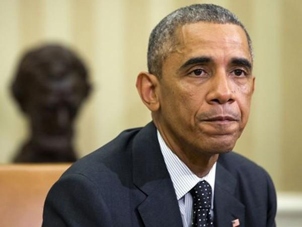 Tổng thống Obama gặp khó ảnh 1