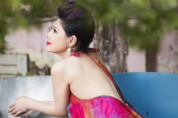 """Thanh Thảo cùng lúc ra 4 album """"Gọi tên 4 mùa"""" ảnh 7"""
