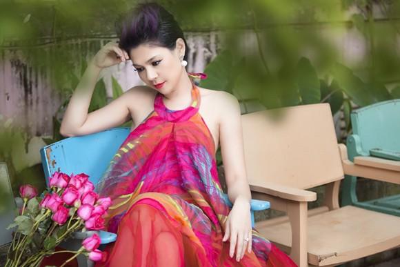 """Thanh Thảo cùng lúc ra 4 album """"Gọi tên 4 mùa"""" ảnh 5"""