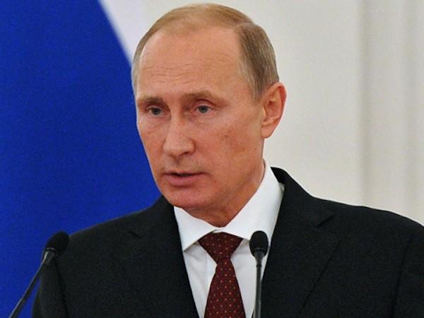 Tổng thống Putin: Hiệp định TPP chẳng là gì nếu thiếu Nga và Trung Quốc ảnh 1