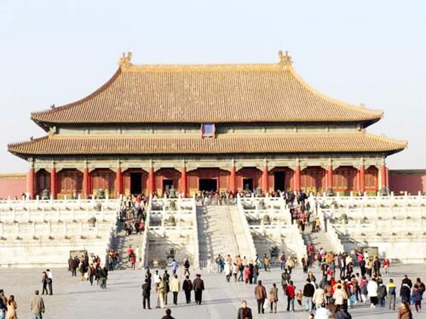 Báo Đức: Du lịch đã được chính quyền Bắc Kinh sử dụng như một công cụ chính trị ảnh 1