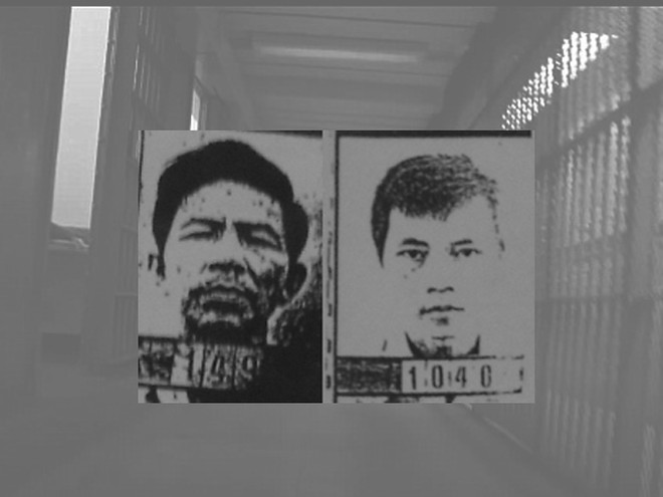 Hành trình truy lùng 2 phạm nhân trốn trại hơn 20 năm ảnh 1