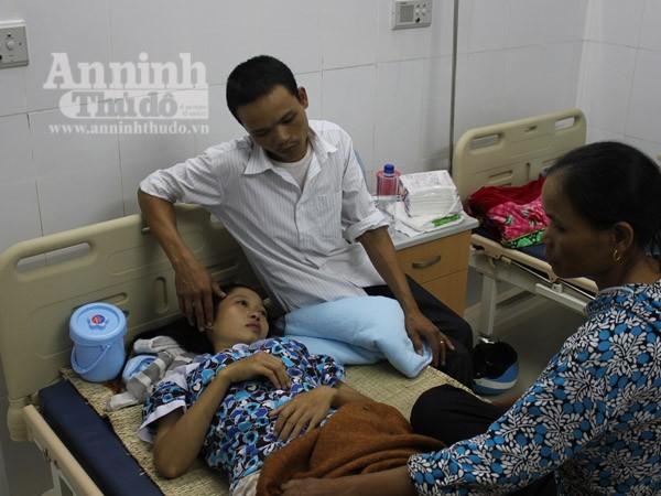 Nghệ An: Bé gái tử vong khi vừa chào đời, gia đình yêu cầu bệnh viện làm rõ trách nhiệm ảnh 1