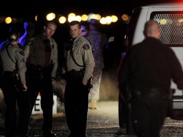 Mỹ: Máy bay gặp nạn liên tiếp, 3 người chết ảnh 1