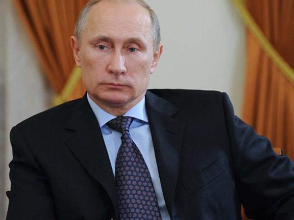 """Tổng thống Nga hứa không bỏ rơi """"hàng xóm"""" Afghanistan"""