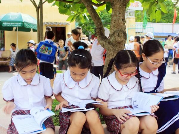 Không có bài tập về nhà, nhiều phụ huynh lo con em mình chểnh mảng, thiếu áp lực học hành