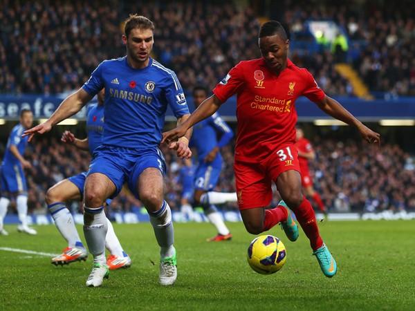 Liverpool sẽ ngáng chân Chelsea? ảnh 1