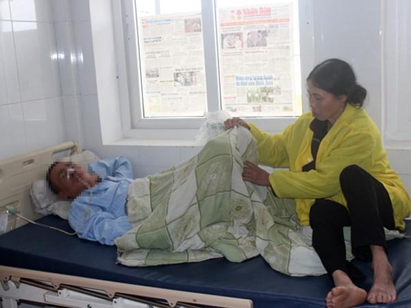 Việt Nam sẽ hỏa thiêu tử thi nhiễm bệnh Ebola ảnh 3