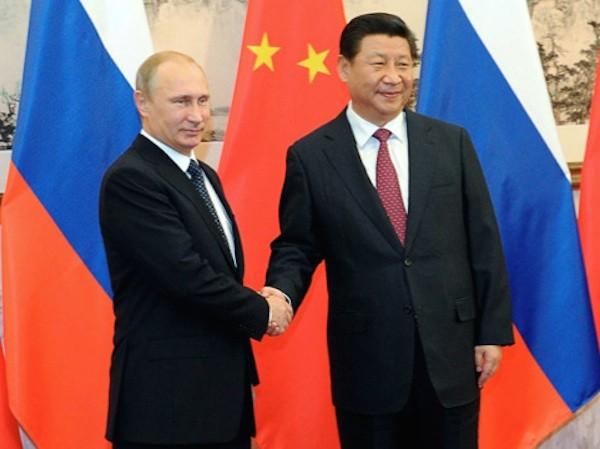 Trung Quốc sắp trở thành khách hàng khí đốt lớn nhất của Nga ảnh 1