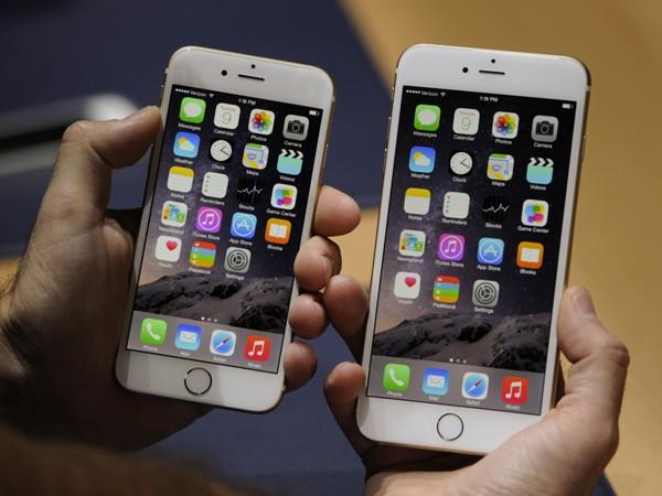 Những mẫu iPhone 6 có dung lượng lưu trữ lớn đang gặp trục trặc với vấn đề bộ nhớ