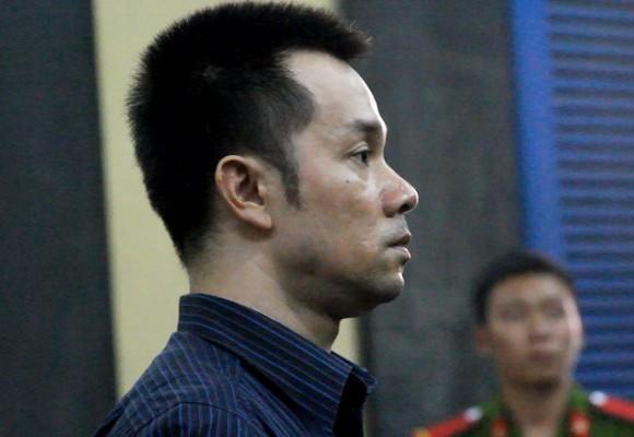 Bị cáo Phạm Trung Dũng tạm thời được thoát án tử