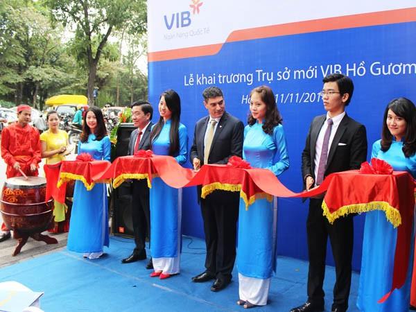 Phòng giao dịch mới sẽ thực hiện các hoạt động tài chính, ngân hàng đa dạng
