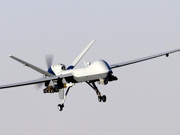 Máy bay không người lái Reaper