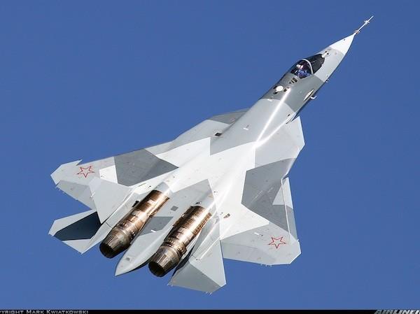 Ấn Độ- Nga: Nhiều vướng mắc trong phát triển chiến đấu cơ thế hệ 5 ảnh 1