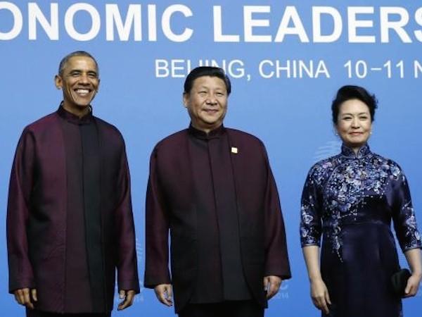 Tổng thống Obama đề cao vai trò Trung Quốc trong việc giữ trật tự thế giới ảnh 1