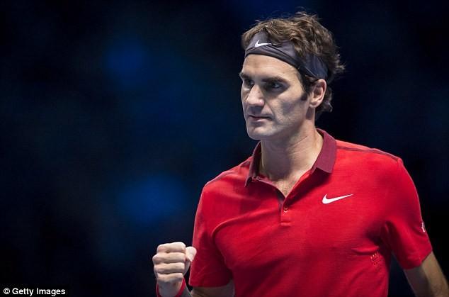 Roger Federer rộng cửa vào bán kết, Murray tự cứu chính mình ảnh 2
