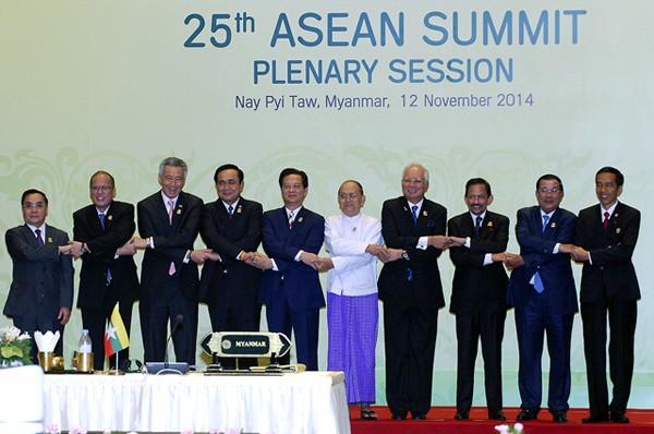 Đoàn kết, hướng tới Cộng đồng ASEAN ảnh 1