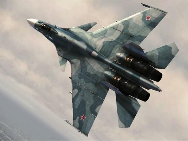 """Báo Trung Quốc: Nga """"dại dột"""" khi từ chối bán Su-33 cho Trung Quốc ảnh 1"""