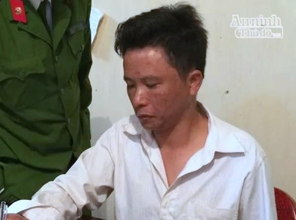 Nghi phạm giết vợ Khuất Minh Tuấn bị bắt khi đang tìm cách bỏ trốn