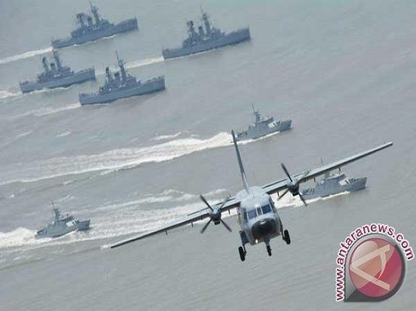Indonesia sẽ trở thành cường quốc quân sự thứ 10 thế giới?