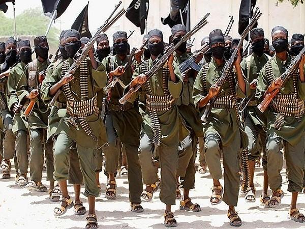 Lực lượng nhà nước hồi giáo tự xưng (IS)