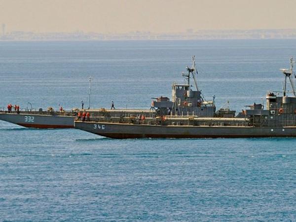 Đây là lần đầu tiên các tay súng Hồi giáo tấn công hải quân Ai Cập