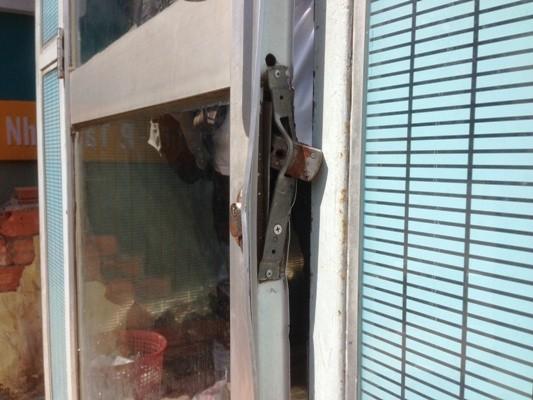 Băng trộm đi ô tô nạy phá buồng máy ATM ảnh 2