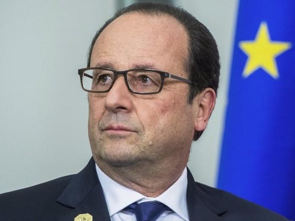 Pháp khẳng định không chịu bất kì áp lực nào trong vụ tàu Mistral ảnh 1