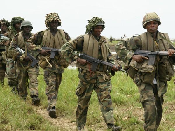 Chỉ 2 ngày sau khi để Chibok rơi vào tay Boko Haram, quân đội Nigeria đã đòi lại được thị trấn này