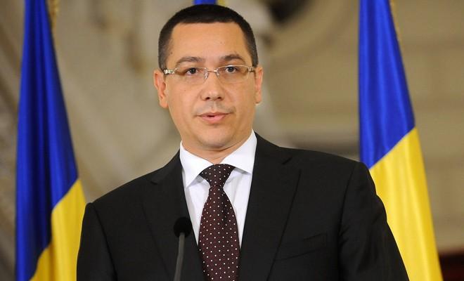 """Để cử tri """"vỡ mộng"""", ông Ponta cũng vỡ luôn mộng trở thành tổng thống trẻ nhất Romania"""