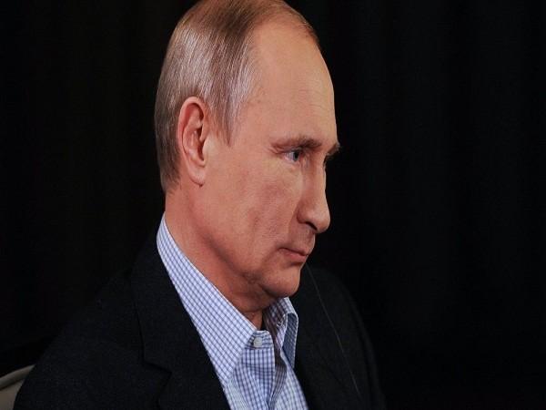 """Tổng thống Putin lo ngại mối đe dọa """"thanh trừng sắc tộc"""" ở Ukraine"""