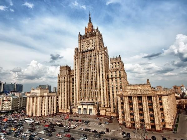Nga: NATO thích phớt lờ những nỗ lực của Moscow ở Ukraine ảnh 1