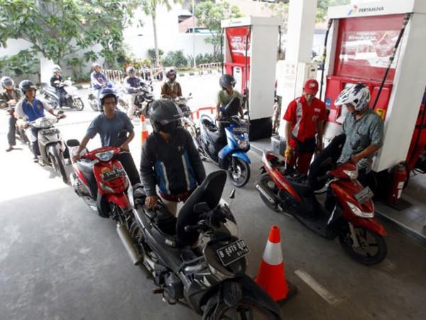 """""""Thiên đường nhiên liệu giá rẻ"""" Indonesia đã không còn nhiều ưu đãi xăng dầu"""