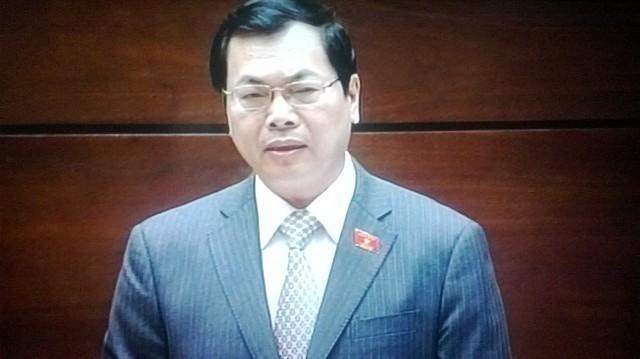 CTQH Nguyễn Sinh Hùng:Đừng để thị trường bán lẻ Việt Nam thua trên sân nhà ảnh 1
