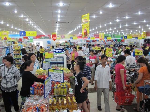 CTQH Nguyễn Sinh Hùng:Đừng để thị trường bán lẻ Việt Nam thua trên sân nhà ảnh 2